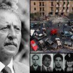 L'ANSI e la cultura antimafia in occasione della strage di via D'amelio a Palermo il 19 luglio 1992.