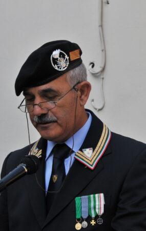 Teodoro Martino